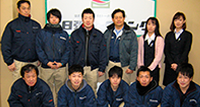 札幌CS事業部南営業所