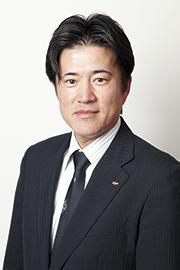 代表取締役 高橋 伸英
