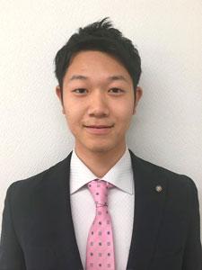 渡邊 発表 経営計画発表会